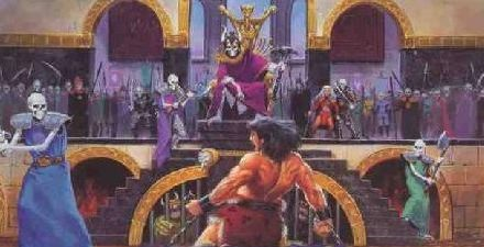 HeroQuest: O Portal do Destino