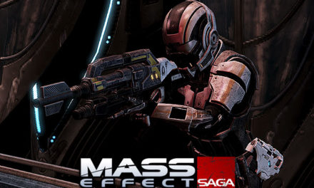 Mass Effect Saga [Lilium Inter Spinas]