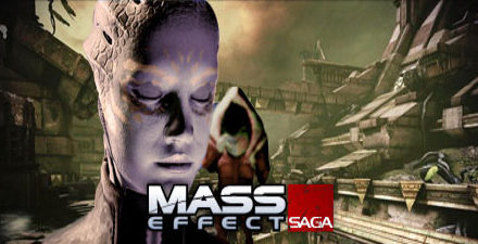 Mass Effect Saga [Tuchanka: a Arca] 1