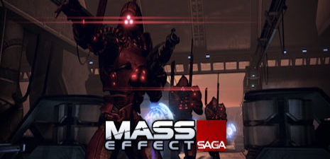 Mass Effect Saga [Priority: o sinal]