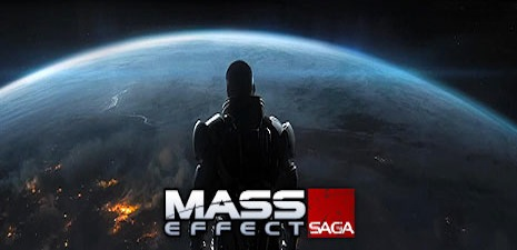 Mass Effect Saga