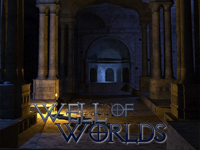 Well of Worlds: a casa dos mortos, parte 3
