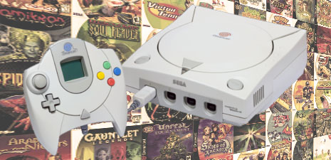 Dreamcast
