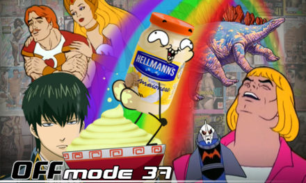 Offmode 37