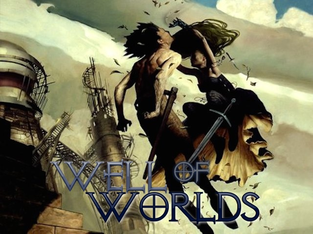Well of Worlds: Forças Sombrias, parte 1