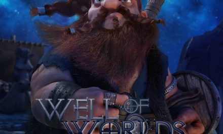 Well of Worlds: Outlands