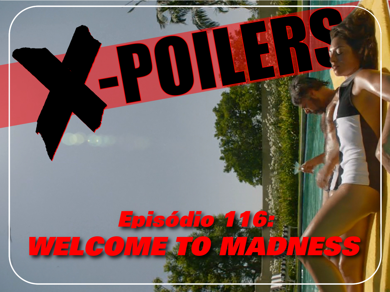Welcome to madness