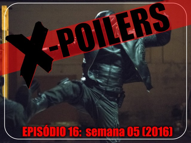X-Poilers 16