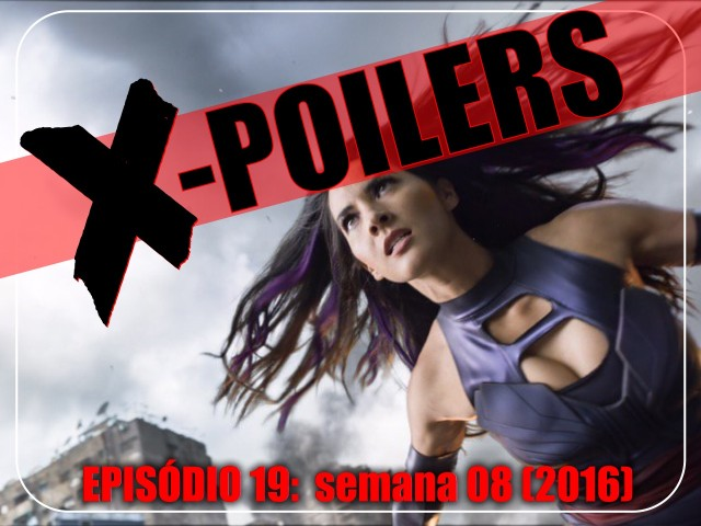 X-Poilers 19