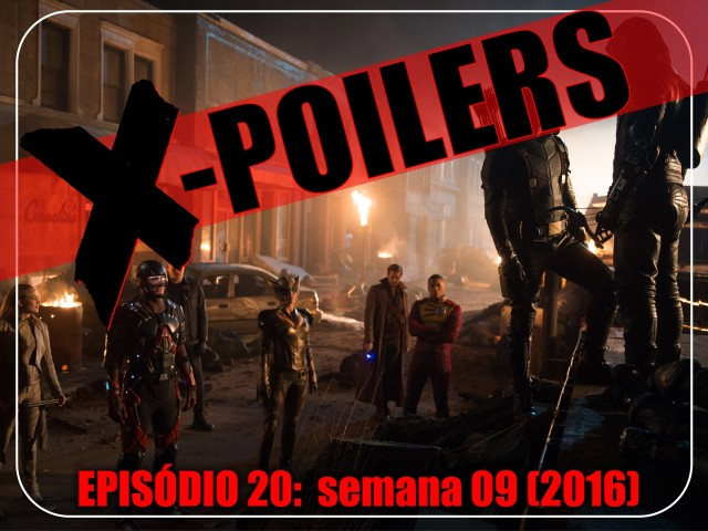 X-Poilers 20