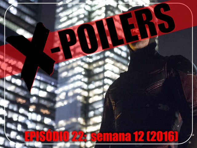 X-Poilers 22