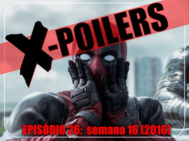 X-Poilers 26