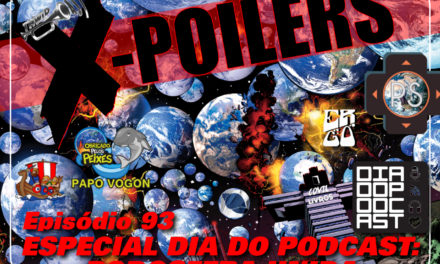 Podosfera Unida – Dia do Podcast